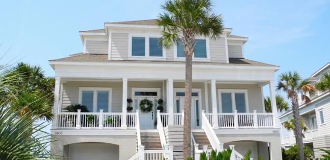 Seabrook Island SC Oceanfront Homes MargieCaseyfile