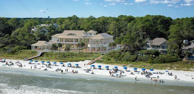 South Carolina Destinations