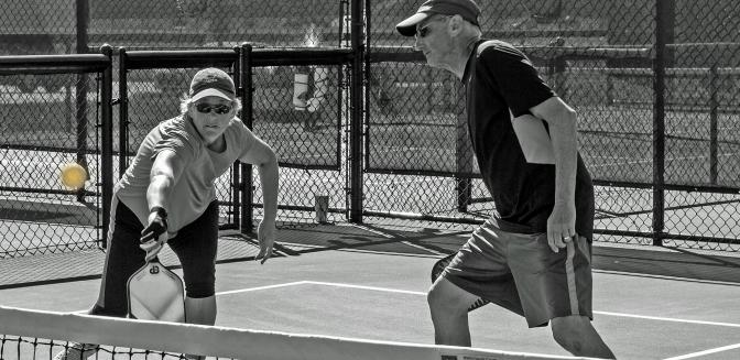Tellico Village Pickleball Club