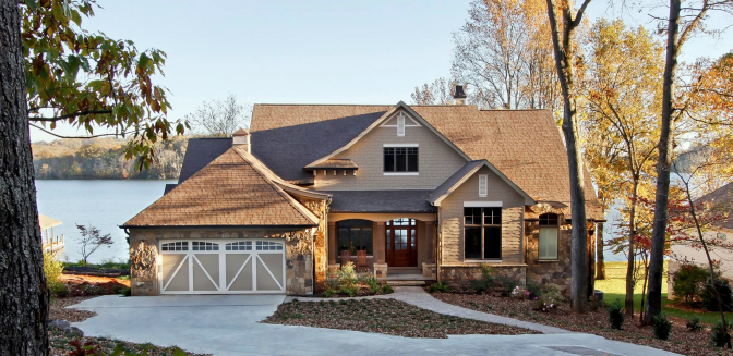 Tellico Village Tennessee Home Builders
