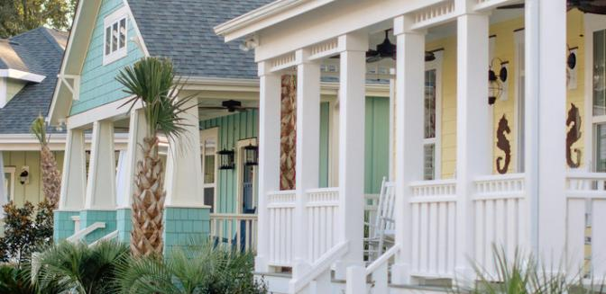 The Cottage Building Company Wilmington NC