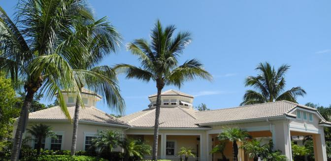 The Island Clubhouse Vero Beach