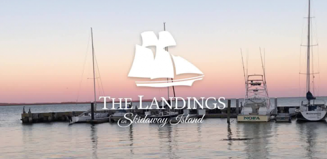 The Landings Savannah Georgia