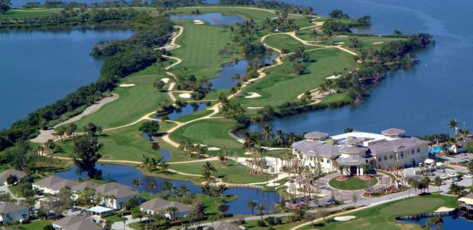 The Moorings Vero Beach Golf Waterfront Community