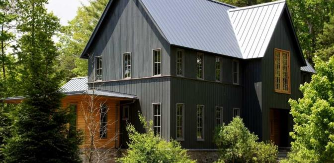 The ramble biltmore forest asheville nc real estate for Asheville mountain homes