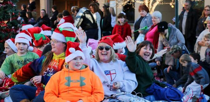 Toccoa Christmas Parade 2020 Dahlonega GA News | An Enchanting Christmas in Toccoa Georgia