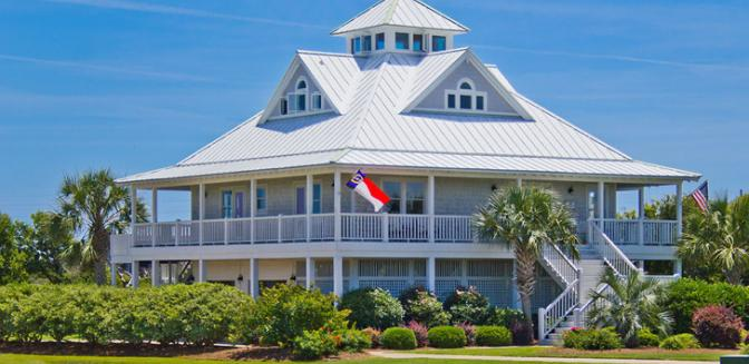 Top Sail NC Beach Homes