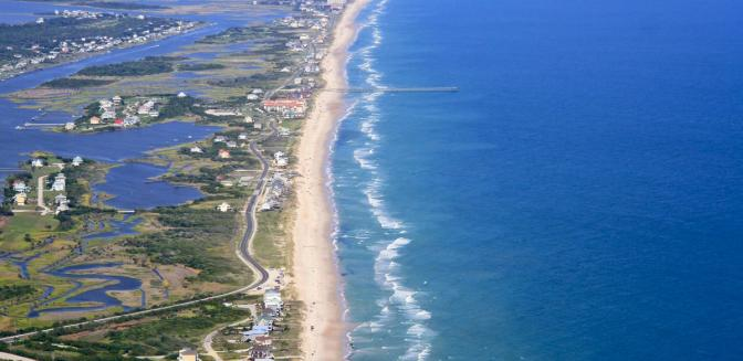 Best Beaches Near Crystal River, Florida