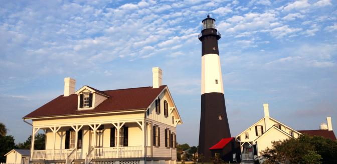 Tybee Island GA Lighthouse Real Estate Scorecard