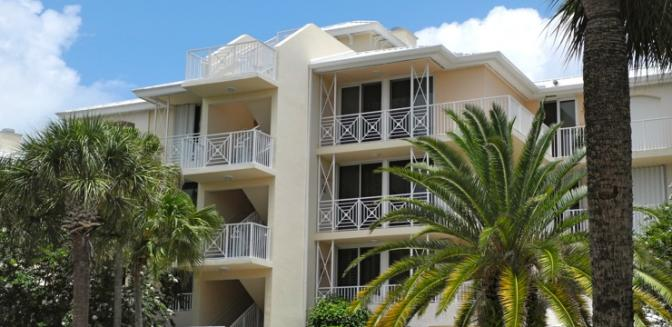 Vero Beach FL Homes Sea Oak Oceanfront Condominiums