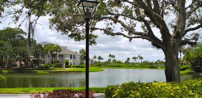 Vero Beach FL Homes Sea Oaks Condominiums