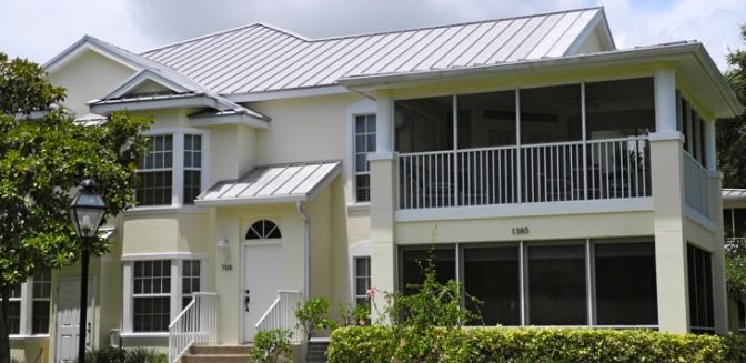 Vero Beach FL Homes Sea Oaks Vacation Resort