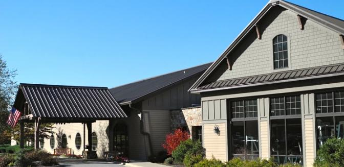 Village Of Cheshire Fitness Center
