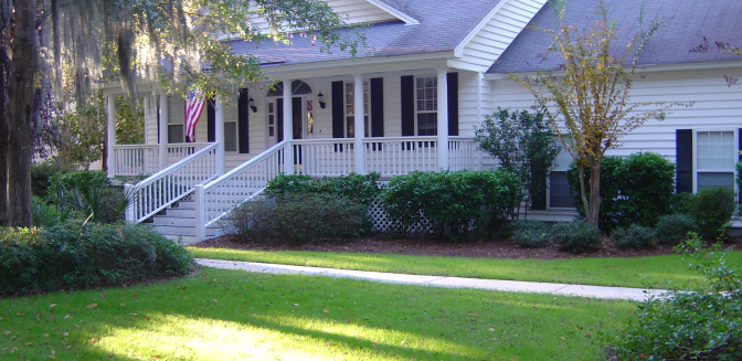 Wilmington Island Real Estate Homes