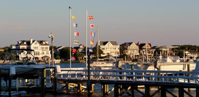Wrightsville Beach Homes