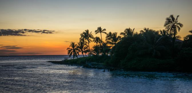 Best Beach Towns To Retire In Florida