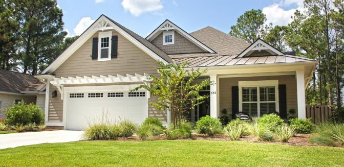 Home Builders In Bluffton SC