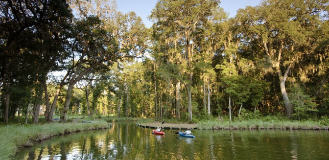 Real Estate Agents In Savannah Waterways Township Canals