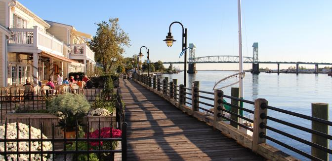 Top Places To Live In North Carolina