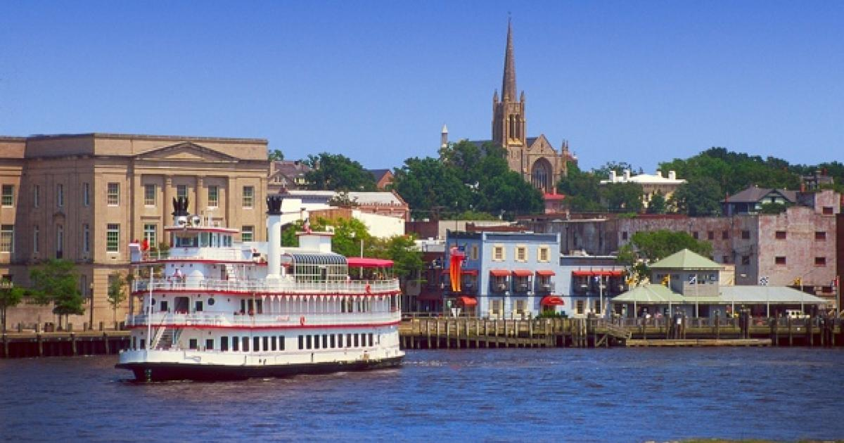 Wilmington North Carolina Best Cities And Places To Live Real Estate Scorecard