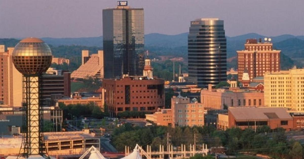 Knoxville Best Cities To Live In Tennessee Real Estate