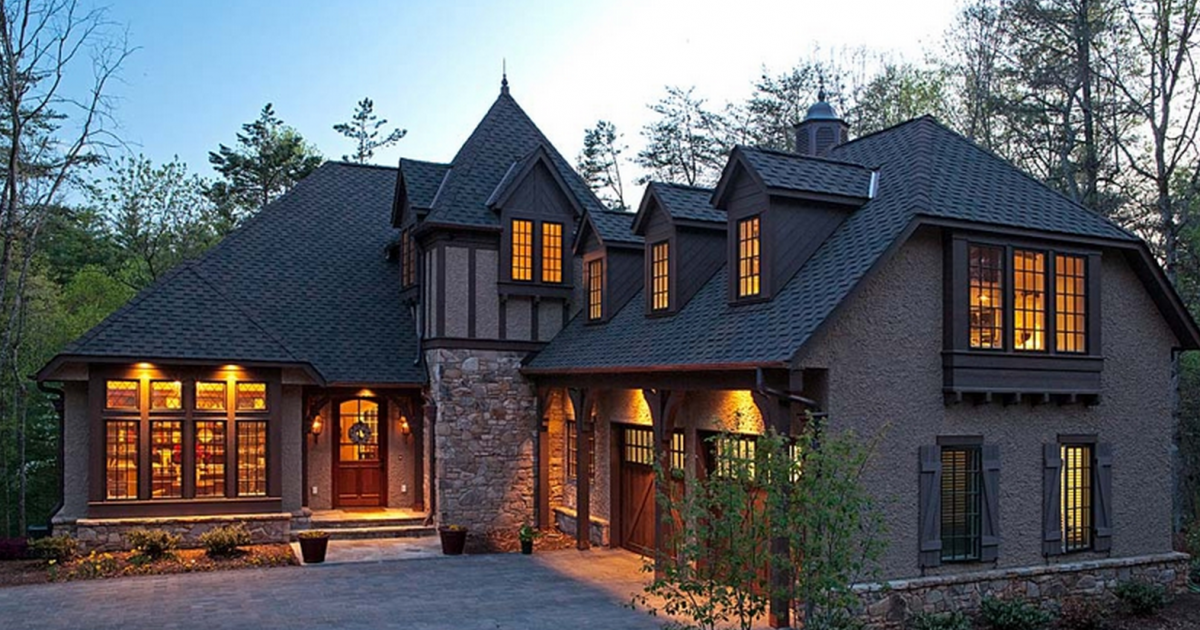 Marvelous Asheville Mountain Homes #1: Real Estate Scorecard