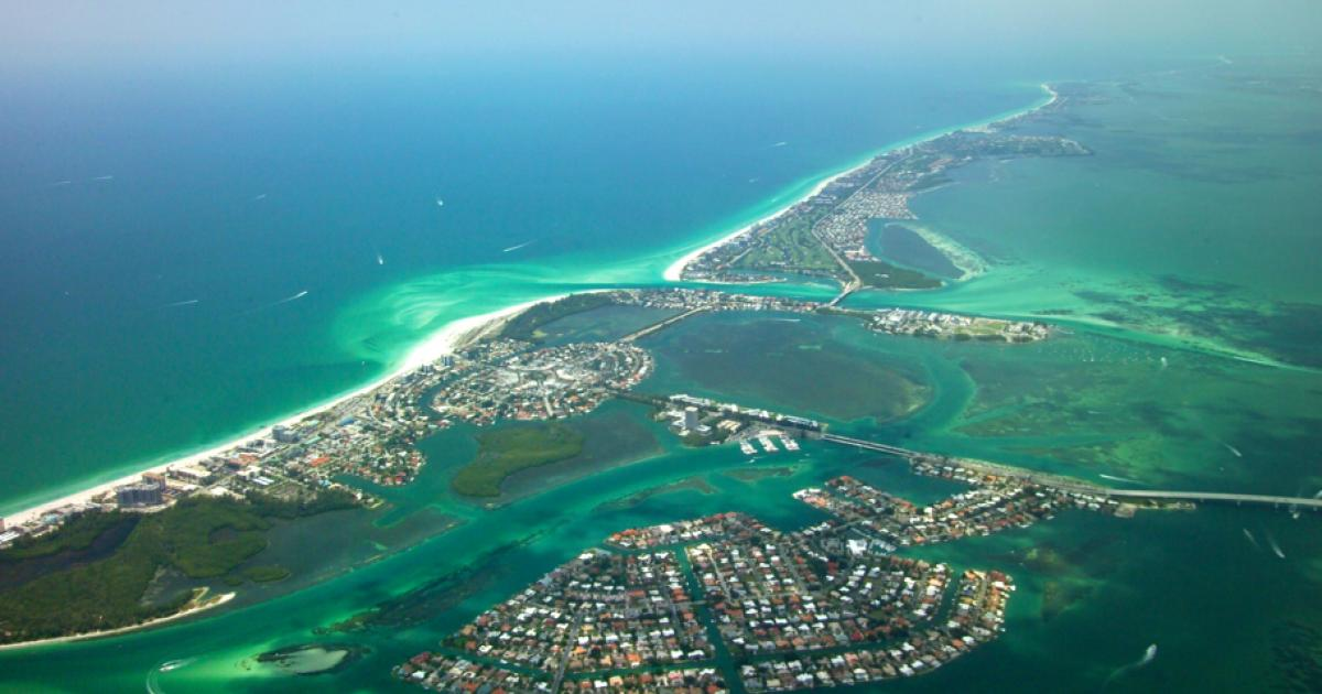 Sarasota Florida Best Cities And Places To Live Real Estate Scorecard