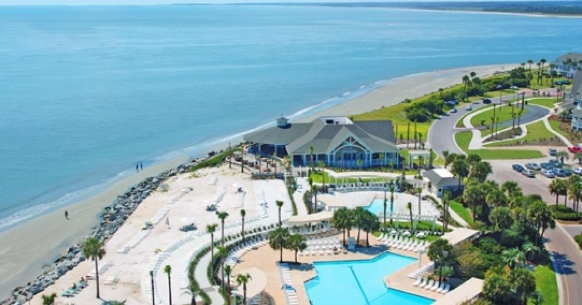 Seabrook Island Charleston Sc Real Estate Reviews
