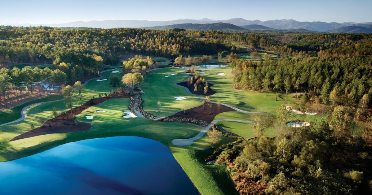 The Cliffs At Keowee Falls Real Estate Scorecard
