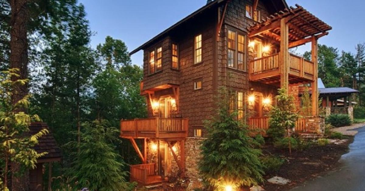 Village Of Cheshire Black Mountain Nc Real Estate Reviews