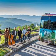 Asheville neighborhoods and events
