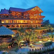 Best Costa Rica Hotels