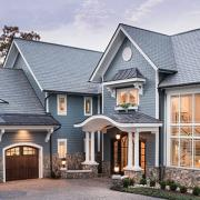 The Cliffs home collection