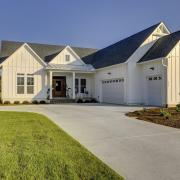 Lakefront Homes Collection by Logan Homes