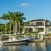 waterfront property Naples Florida
