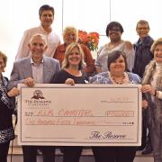 The Reserve Charitable Foundation