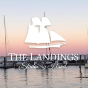The Landings in Savannah Georgia