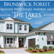Wilmington NC new home builder